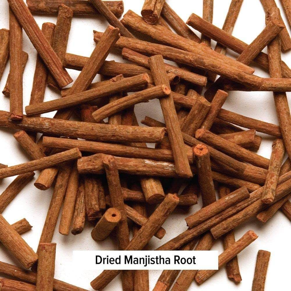 Dried Manjistha Root