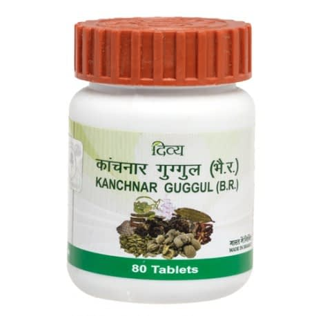 Image result for Can Kanchanar Guggul Reduce Weight?