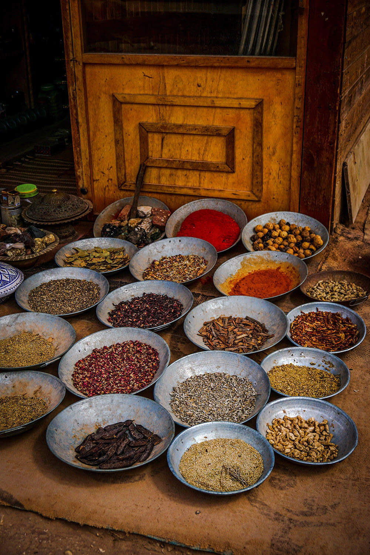 Kachanar Guggul Ingredients
