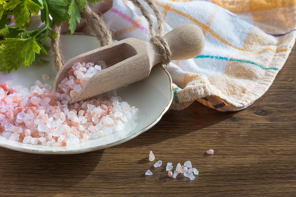 Rock Salt Sendha Namak
