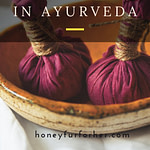 Uric Acid Treatment Ayurveda Pinterest Pin 2