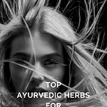 Ayurvedic Herbs For Hair Growth And Thickness Pin 1