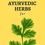 Herbs For Hypertension Pinterest Pin 1