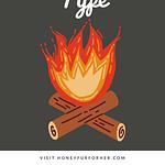 Pitta Body Type - Dosha Symptoms Pinterest Pin 2