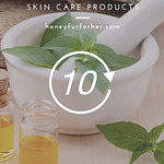 Top 10 Best Ayurvedic Skin Care Products Pinterest Pin 2