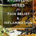 Top 11 Ayurvedic Herbs For Pain Relief Pinterest Pin 1