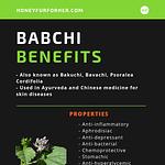 Bakuchi Plant Babchi Benefits