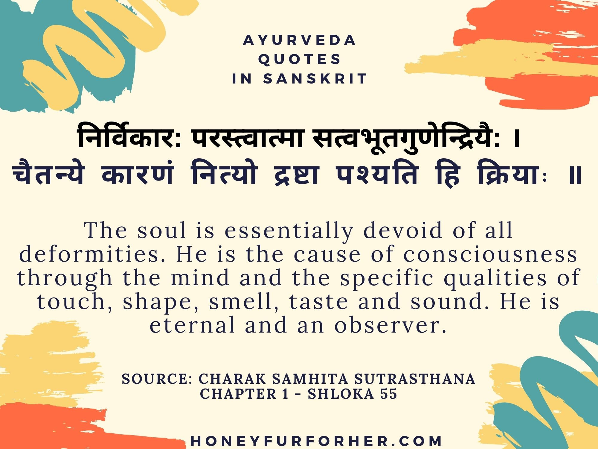 Ayurveda Quotes 03