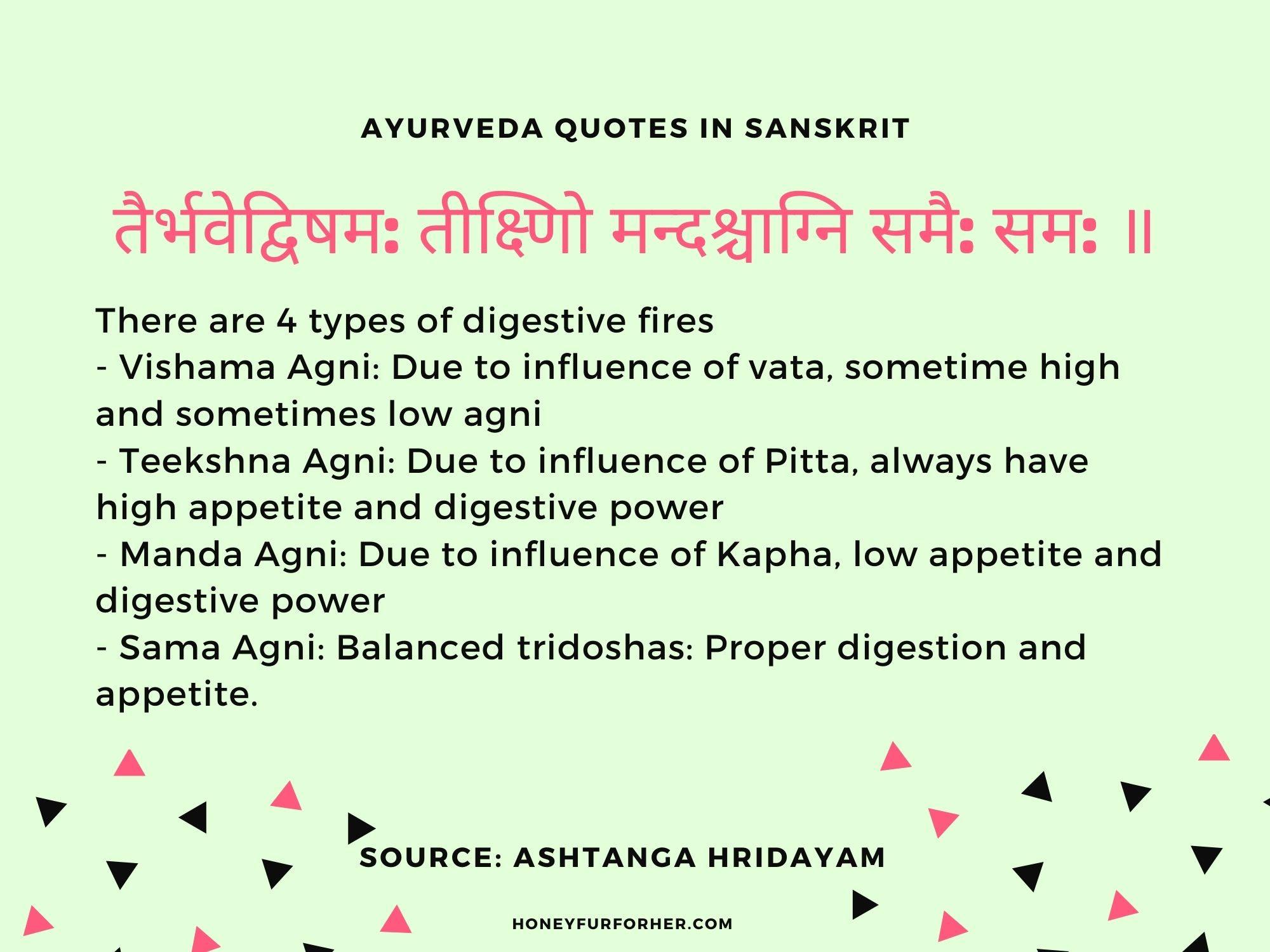 Ayurveda Quotes 07