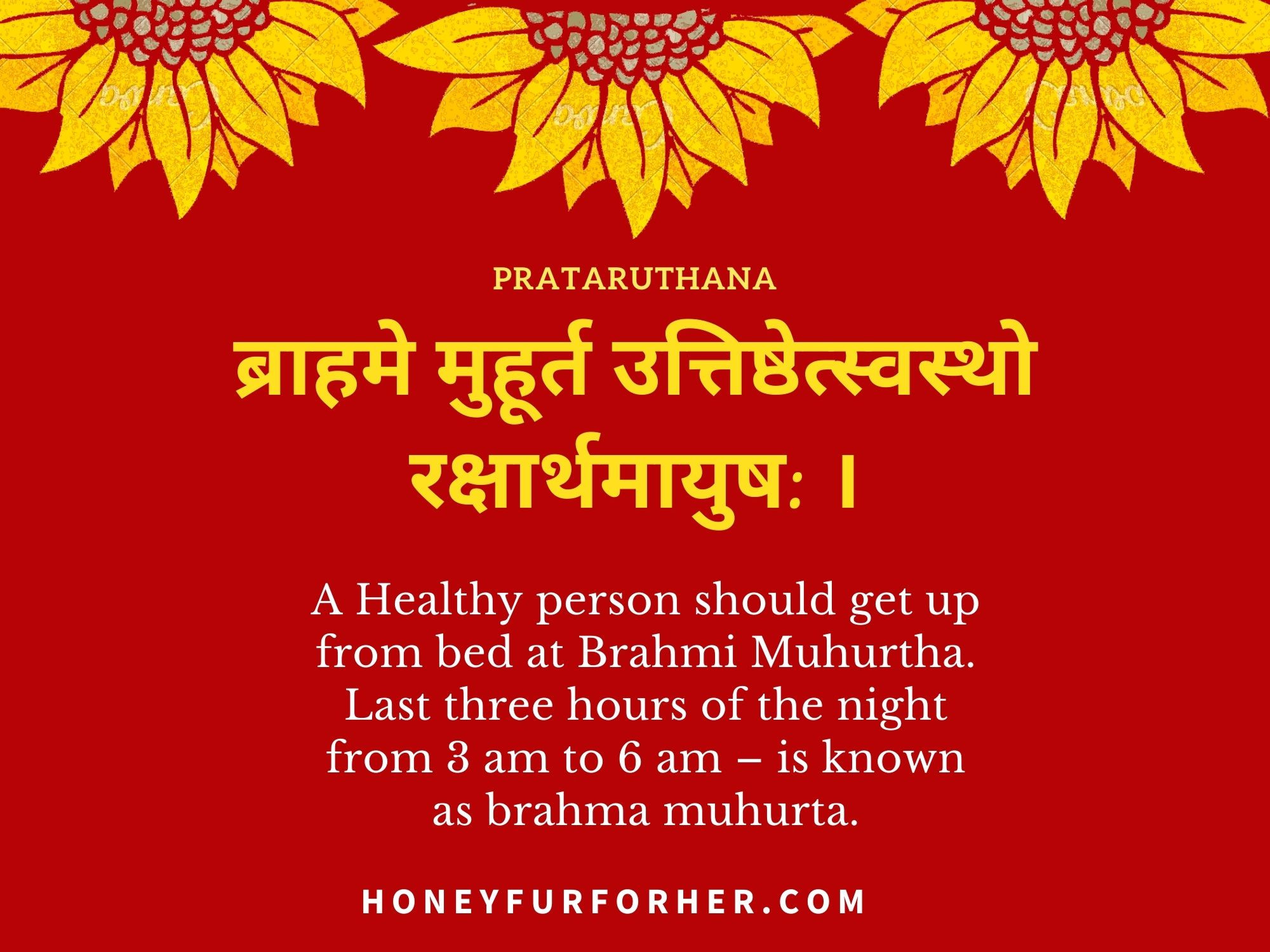 Ayurveda Quotes 16