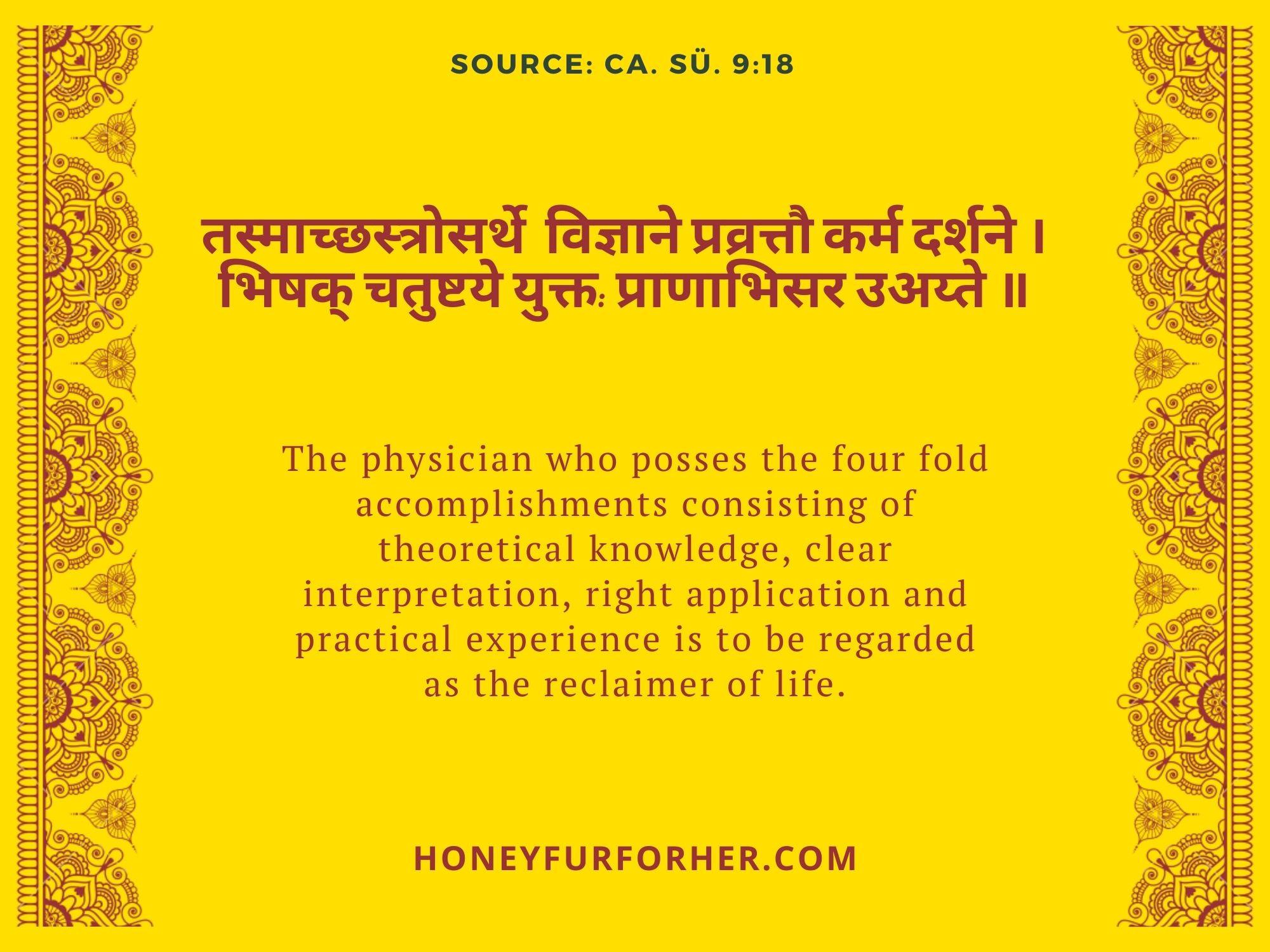 Ayurveda Quotes 17