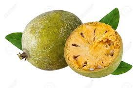 Bel Fruit Ripe
