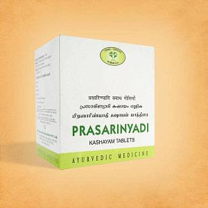 Prasaranyadi Kashayam Vati