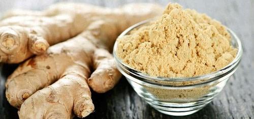 Sunthi - sonth - Dry ginger