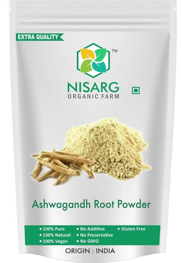 ashwagandha powder product image