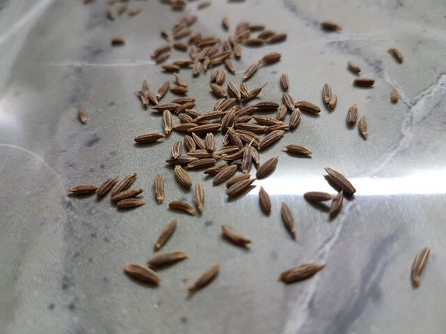 Cumin Seeds - Ayurvedic Remedies For Acidity