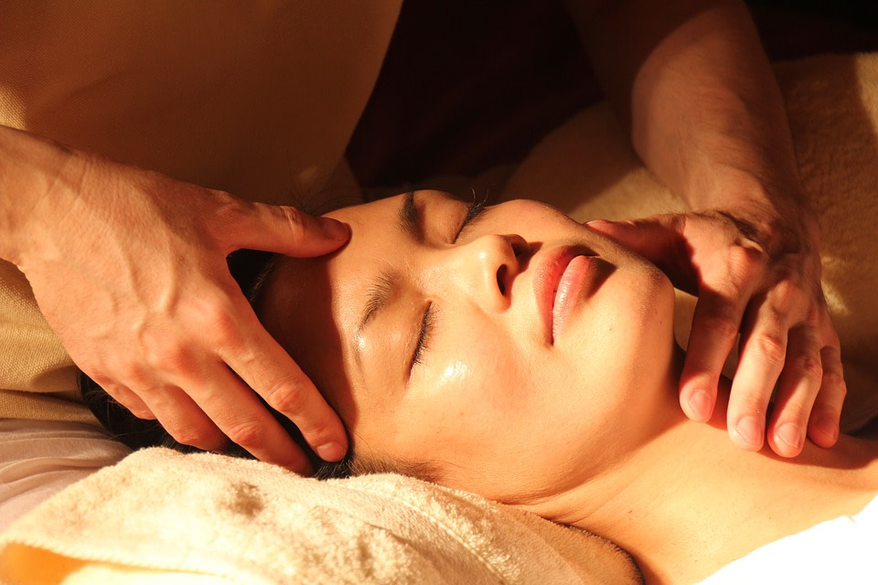 Udwarthanam Massage For Weight Loss