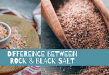 Difference Between Rock Salt And Black Salt Feature Image
