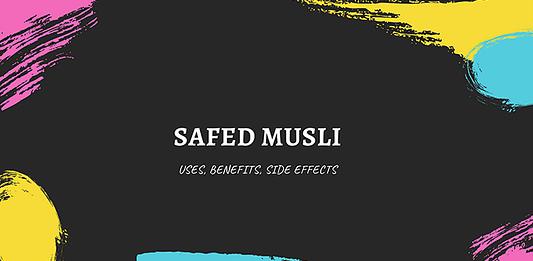 Safed Musli Feature Image
