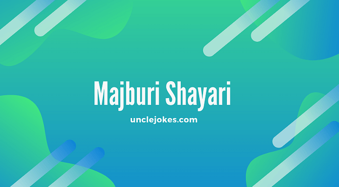 Majburi Shayari Feature Image