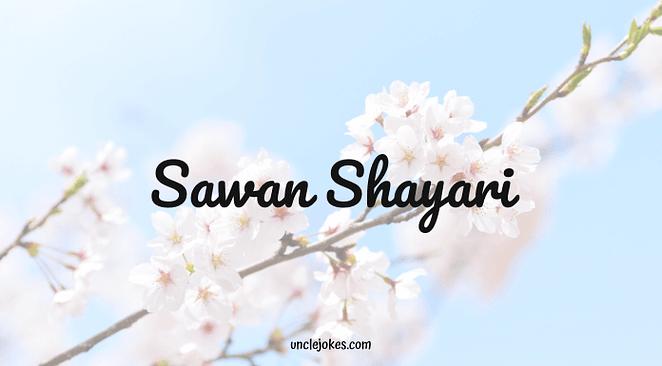 Sawan Shayari Feature Image