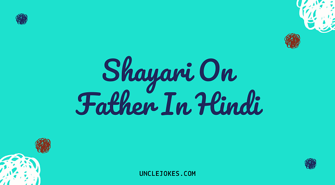 Shayari On Father In Hindi Feature Image